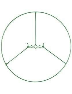 25cm Hydrangeto plantsteun ring