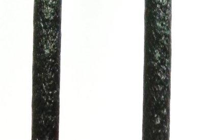 50cm Glasvezel versterkte plant stokken