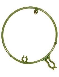 8,0cm Gera Plantsteun ring