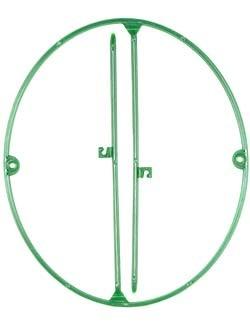 12,0cm Duovaal Plantsteun ring