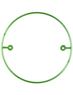 12,0cm Duo Plantsteun ring