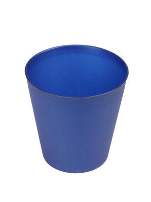 Ully 9,0cm Helder Blauw